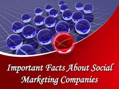 Most companies know that they need social media, but just not sure how to go about it. That is where you come in; at Atlanta SEO and Web Design Company  you will get all the answers of your related questions. Here Dan Anton will help you for social media promotion. You can visit his website http://dananton.com/ and also visit his youtube channel https://www.youtube.com/user/antondb80 to know more about Dan Anton and his services.