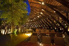 Gallery of Bamboo Wing / Vo Trong Nghia - 1