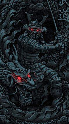 Dragon Warrior IPhone Wallpaper - IPhone Wallpapers