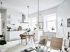 Lucid Scandinavian Interior
