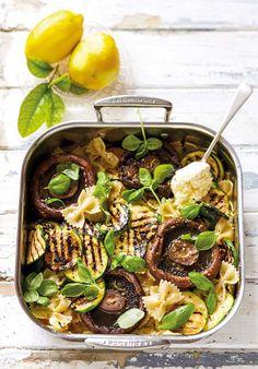 Die pasta-dis smaak net so lekker soos dit lyk! Paella, Pizza, Ethnic Recipes, Food, Al Dente, Essen, Meals, Yemek, Eten