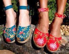bestickt shoes - Google-Suche