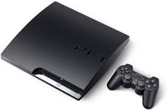 I use the PS3 for play, I like this because I get fun playing with my friends, I use it sometimes.