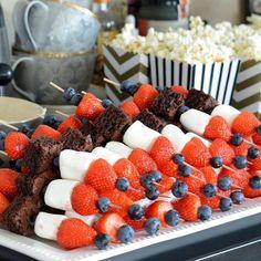 Raspberry, Fruit, Breakfast, Celebrations, Desserts, Party Ideas, Holidays, Morning Coffee, Tailgate Desserts