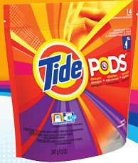 FREE Tide Pods Sample Pack From Home Depot on http://hunt4freebies.com