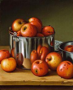 Hyper Realism Art (Levi Wells Prentice), 1851-1935