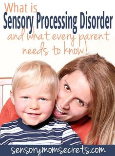 What is Sensory Processing Disorder? Tap the link to check out fidgets and sensory toys! Happy Hands Toys!