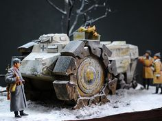Meng 1:35 scale model VSKFZ 617 Minenraumer by Julius Lim. Pinned by #relicmodels