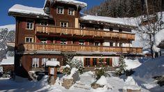 Hotel Restaurant Ducan, Davos-Monstein - Svizzera Turismo