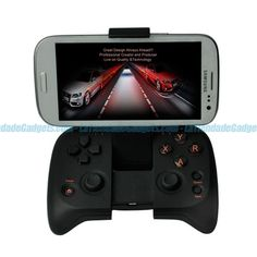 Gamepad wireless android