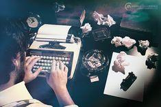 Revista Literaria Angels Fortune : Servicios editoriales: te ayudamos a sacar tu libr... Editorial, Turntable, Journals, Literatura, Book, Record Player