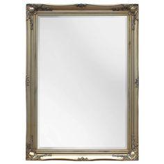 Found it at Wayfair Supply - Maissance Mirror