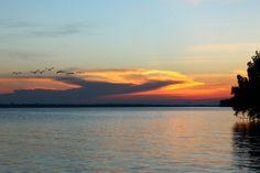 IMG_1758 Lago de Maracaibo, el mas grande de Sur America y uno de los mas antiguos del mundo, Zulia, Venezuela