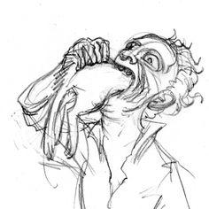 Meu mundo e assim: Tarrare e seu apetite anormal