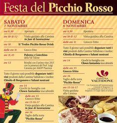 Festa del Picchio Rosso 2015