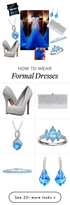 """""""Formal wear outfit"""" by gabbyj1 on Polyvore featuring Call it SPRING, Jimmy Choo, Belk & Co., Amanda Rose Collection and Illamasqua"""