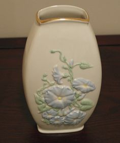 Lenox Morning Glory Vase ** Visit the image link more details. (This is an affiliate link) #Vases