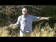 Video Tuesday Tip: How to Make a Double Spey Cast with a Single- or Two-Handed Rod - Orvis News