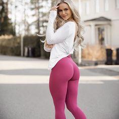Sport Fashion, Fashion Outfits, Womens Fashion, Looks Pinterest, Hot Country Girls, Sexy Hot Girls, Sensual, Beauty Women, Fit Women