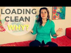 Loading Low Carb (Clean) for the hCG Diet- What It Is, Why I Do It