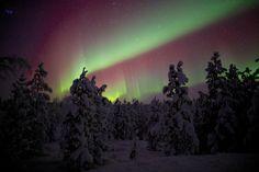 Aurora, Finland | Flickr - Photo Sharing!