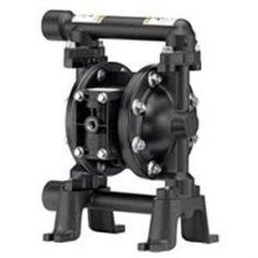 ARO PD07R-XXS-XXX Compact Series Metallic Diaphragm Pump - Pumps & Instrumentations