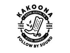 Kakoona in Graphic Stamps
