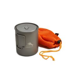 TOAKS Titanium 750ml Pot >>> This is an Amazon Affiliate link. Want additional info? Click on the image.