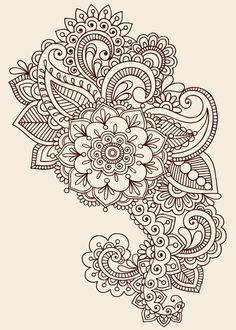 Paisley-henna-tattoo-design.jpg 1,463×2,048 pixeles