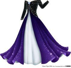 #Medieval #Dresses