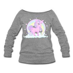 Sweat Pastel Unicorn | Egayez votre quotidien ! juliearmando.com/shop