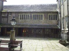 Tredegar House: Sir John Morgan (7)