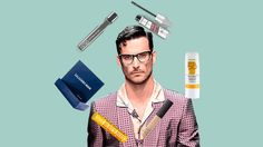 6 Grooming Essentials for Every Dapper Man