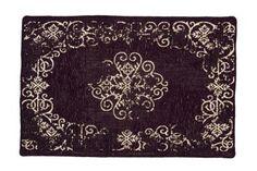 NOSTALGIA HALI MOR-KREM  #homesweethome #içtasarımı #zarif#şık#lüks #estetikgörünüm#home#ev #livinroom#yaşamalanı#carpet #halı#dekorasyon