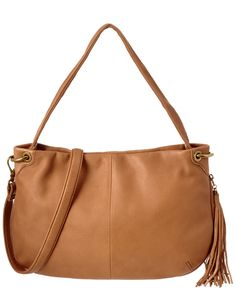 Spotted this Hobo Vale Leather Shoulder Bag on Rue La La. Shop (quickly!).