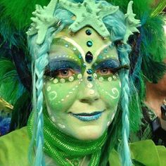 Mermaid parade 2013.
