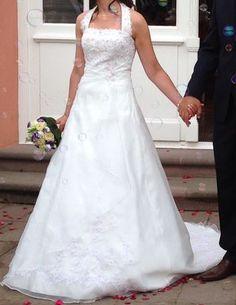 ♥ Wunderschönes Brautkleid sucht neue Braut! ♥  Ansehen: http://www.brautboerse.de/brautkleid-verkaufen/wunderschoenes-brautkleid-sucht-neue-braut/   #Brautkleider #Hochzeit #Wedding