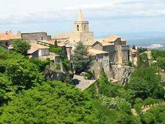 Venasque Vaucluse Plus beaux vilage de France