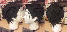 foam wig tutorial. diy. schmemycosplay.tumbler.com