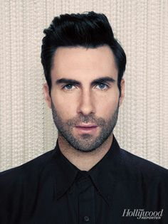 Hollywood Connections... More Than Just Man Candy: Photos of Adam Levine
