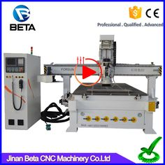 Best price !! 3d cnc router kitchen cabinet making machines woodworking for PVC door