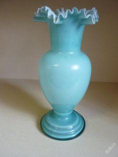 Váza dvouvrstvé sklo dokonalá (5605398627) - Aukro - největší obchodní portál