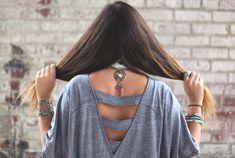 Trend We Love: Back Details