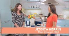 Jessica Herrin, Founder of KEEP Collective shows us how to host a FUN, SIMPLE, EASY-PEASY Social your friends will loooooooove!