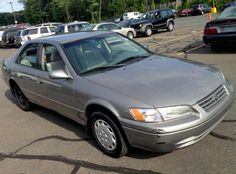 1999 Toyota Camry LE sedan for sale under $4000 in New York NY