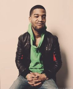 Men's Leather Jackets: How To Choose The One For You. A leather coat is a must for each guy's closet and is likewise an excellent method to express his individual design. Leather jackets never head out of styl Day And Nite, Kid Cudi, American Rappers, Kids Fashion, Men's Fashion, Fashion Music, Fashion Black, Jacket Style, Swagg