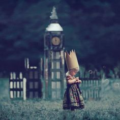 Stunning Fine Art Photography from Oleg Oprisco - Cube Breaker