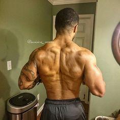 Getting my size back. Gonna dominate this competition #fitness #fitfam #fitspo #fitlifestyle #fitlife #gym #gymaholic #gymalpha #gymaddict #guyswholift #gains #ifbb #instapump #instaflex #instafit #inshapeambassador #inshapeapparel #physique #npc #militarymuscle #mindbodylife #beastmode #bodybuilding #aesthetics #shredded #swole #traininsane #eatcleantraindirty #dedication #motivation by nvision_success