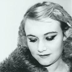 1920's photoshoot