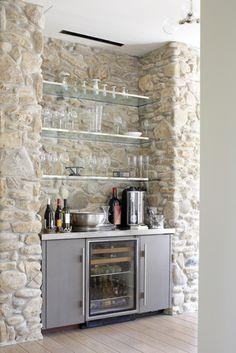 Tim Thompson Designs-Rustique-Wine Bar